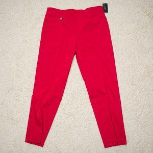 Alfani Petite Red Pants 16P